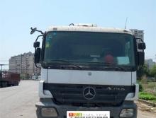 60万出售09年中联47米泵车