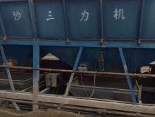低价处理2012年湖南三力60搅拌站