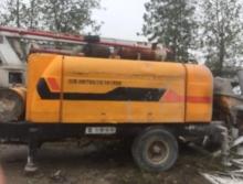出售10年中联8018拖泵