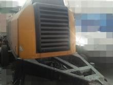 2010年出厂三一柴油拖泵HB60C
