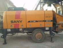 出售2012年三一601413电拖泵