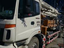 精品出售2011年福田雷萨22米泵车