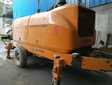 转让2014年中联9018-195柴油拖泵
