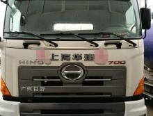 出售13年广汽日野10方搅拌车16台