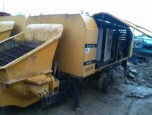 精品出售2009年三一9022高压拖泵