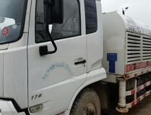 精品出售2012年出厂的8013波特重工车载泵