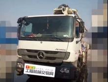 出售2010年中联奔驰40米泵车