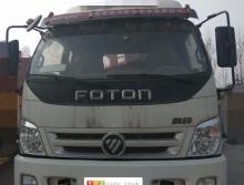 出售14年福田25米泵车