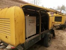 低价出售03年三一60-1816柴油泵