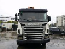 出售2013年6月中联斯堪尼亚63米泵车
