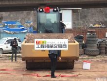 出售2016年三一重工36吨压路机