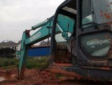 出售2012年神钢SK200-8 挖掘机