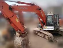 出售2009年日立ZX240-3 挖掘机
