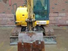 出售2011年小松PC56-7 挖掘机