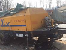 出售14年山东博一8016电拖泵,3台打包