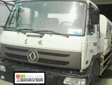 出售2010年中联东风9018车载泵