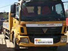 出售2010年出厂鸿得利8515车载泵
