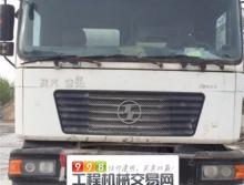 出售09年陕汽德龙大12方搅拌车