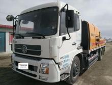 精品出售2012年出厂的三一9018车载泵