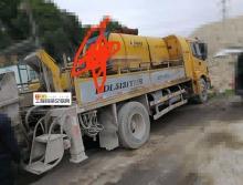 出售2012年7鸿得利5131车载泵