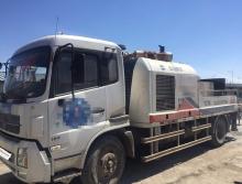 精品出售2011年出厂中联9018车载泵