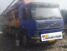 出售04年三一42米泵车