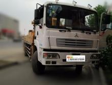 出售2011年三一重工25米叉腿泵车