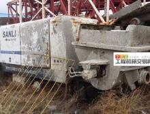 出售2012年三立电拖泵