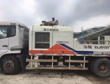 精品出售10年出厂12年上牌中联重科9014车载泵
