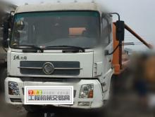 车主精品出售2012年中联重科东风9014车载泵