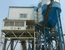 出售11年三一重工180搅拌站生产方量不多,仕高玛主机,三个200吨仓一个100吨仓