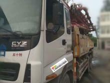 出售10年三一五十铃40米泵车