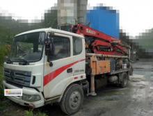 出售13年三一20米乡村利器泵车