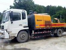 车主直售2011年三一9018车载泵