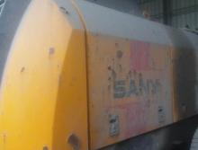 出售三一09年8016拖泵