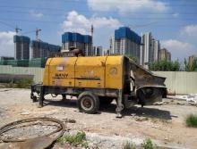 出售06年的60C1816柴油拖泵
