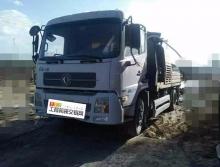 出售2012年上牌三一9018车载泵