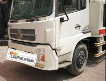 出售11年6月出厂中联9014电车载泵