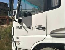 出售13年徐工东风9014车载泵