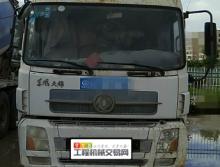 转让2011年中联东风底盘9018车载泵