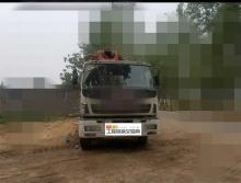 出售09年三一五十铃46米泵车