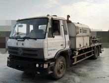 出售09年6月中联9014车载泵