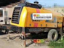 出售2012年三一8013柴油拖泵