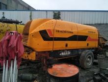 出售12年中联6013拖泵