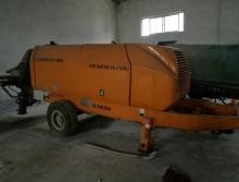 出售13年12月中联6016.110su拖泵