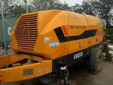 出售12年中联8013拖泵