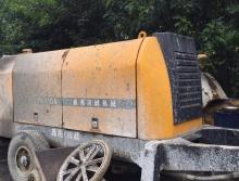 出售13年润成8016电拖泵