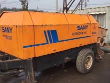 出售三一60-1416电拖泵