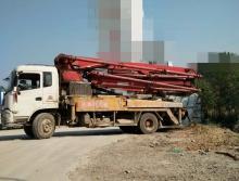 出售2015年5月出厂农建30米泵车
