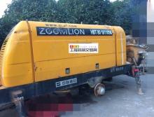 出售09年中联8016.110电拖泵